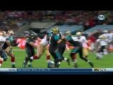 Американский футбол, NFL 2013-2014, Week 08, 27.10.2013, San Francisco 49ers - Jacksonville Jaguars, EN, Матч проходил в Лондоне на стадионе Уэмбли