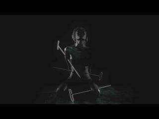 """������ ����� ������� """"������������ ������� ������: �����"""" (American Horror Story: Coven Teaser Trailer #2)"""