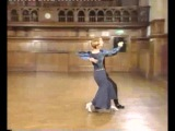 Танец квикстеп — уроки онлайн [video-dance.ru]